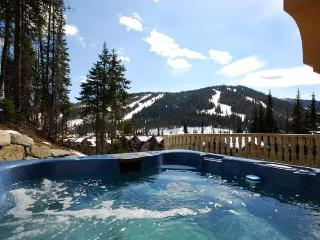 Dave & Karen's Mountain Home at #7 Powder Ridge - Sun Peaks vacation rentals