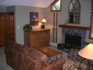 John and Susan Simpson - Whistler vacation rentals