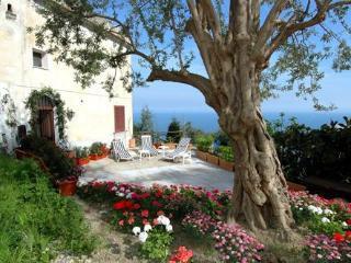 Villa Paradiso San Pietro - luxury seaview-villa - Amalfi vacation rentals
