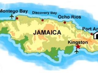 Crystal Cove - Port Antonio vacation rentals