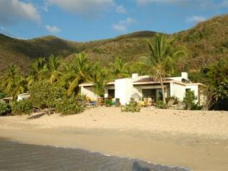 Mango Bay Resort - Beachfront - Mahoe Bay vacation rentals