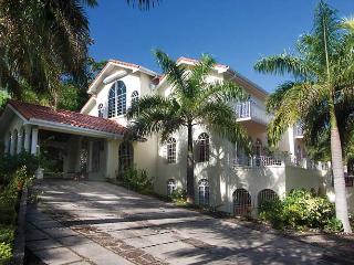 Summerhill at Montego Bay, Jamaica - Fully Staffed, Pool, Hillside - Jamaica vacation rentals
