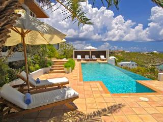 SPECIAL OFFER: Anguilla Villa 46 Luxuriate In The White Powdery Sands Of Our Deserted Beach. - Sandy Hill Bay vacation rentals