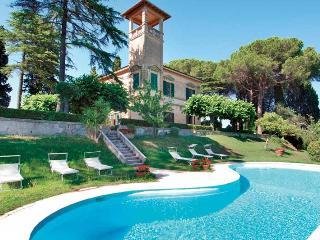 Bellavista, Sleeps 9 - Crespina vacation rentals
