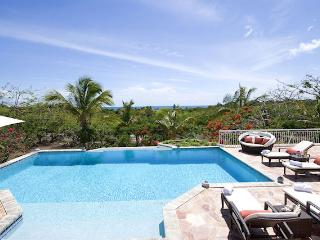 Jardin Creole - Plum Bay vacation rentals