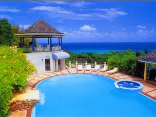 Mahogany Hill - Tryall Club - Jamaica vacation rentals