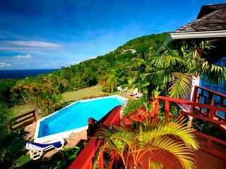 Sand Dollar - St. Lucia - Cap Estate vacation rentals