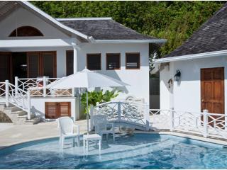 Overlook - Tryall Club - Jamaica vacation rentals