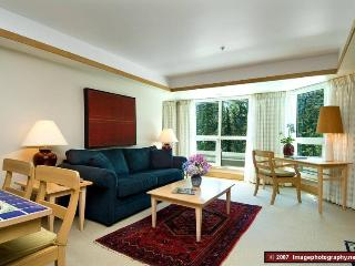 Elizabeth Yung - Whistler vacation rentals