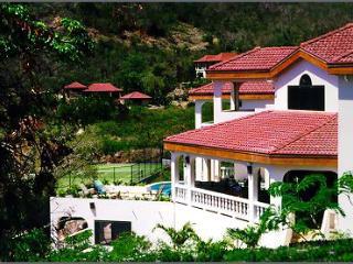 Bellamare - British Virgin Islands vacation rentals