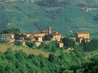 La Pozza di Volpaia - San Giovanni Valdarno vacation rentals