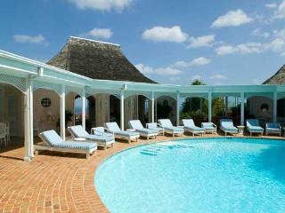 PARADISE TRYALL MA'MOURA 4 BEDROOM VILLA - Montego Bay vacation rentals