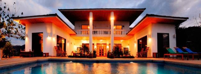 - Villa Allamanda - Playa Ocotal - rentals