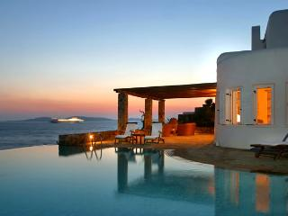 Kymothoe - Mykonos vacation rentals