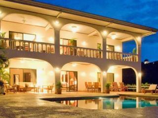 Villa Lantana - Playa Ocotal vacation rentals