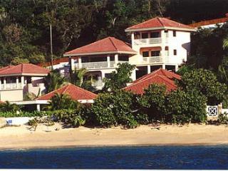 Adagio - Virgin Gorda - Mahoe Bay vacation rentals