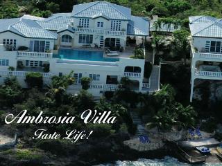 Ambrosia Villa - Anguilla vacation rentals