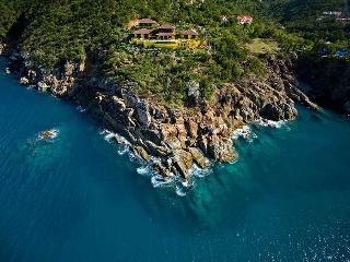 Golden Pavilion - Tortola vacation rentals