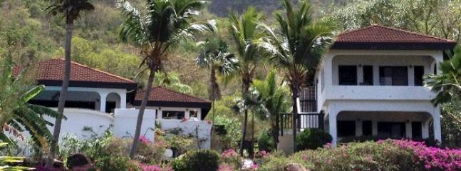 - Villa Valmarc - Mahoe Bay - rentals