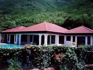 Villa Valmarc - Mahoe Bay vacation rentals