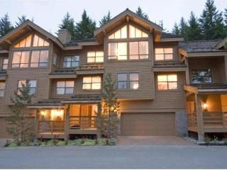 5 Star, Best Mountain View & Location, Whistler Village, 4 BR + Den, Ski-In - Whistler vacation rentals