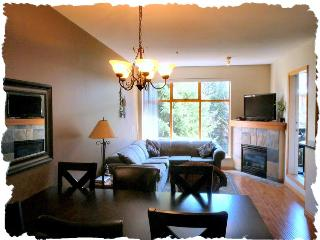 Whistler Townhome in Northstar - Whistler vacation rentals