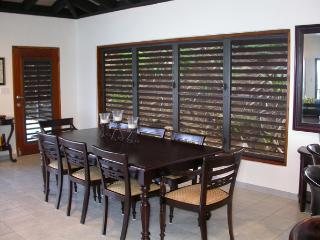 Vista Del Mare at Leverick Bay, Virgin Gorda - Hillside, Tennis Facilities, Complete Privacy - Leverick Bay vacation rentals