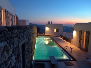 Lemonitra - Ftelia vacation rentals