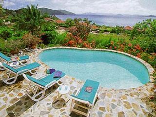 Villa Del Sole - VG - Mahoe Bay vacation rentals