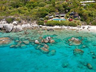Sol y Sombra - British Virgin Islands vacation rentals
