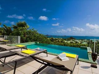 La Sarabande - Orient Bay vacation rentals