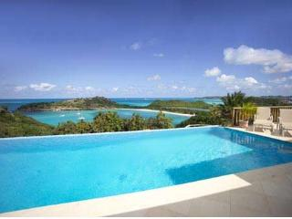 Villa Orealla - Antigua vacation rentals