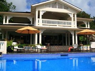 Villa Ashiana - Marigot Bay vacation rentals