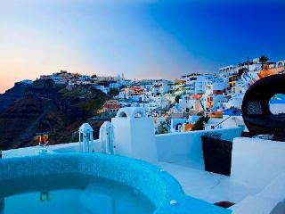 Blue Angel - Firostefani vacation rentals