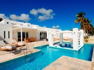 Starfish - Hillside vacation rentals