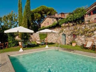Montevigna - Lucca vacation rentals