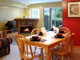 Valhalla - 2 bedroom with Hot Tub - Whistler vacation rentals