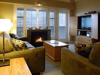 Whistler Ideal Accommodations: Glacier Lodge 2 bedroom Ski in ski out - Whistler vacation rentals