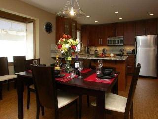 Ed and Charlene Bornau - Big White vacation rentals