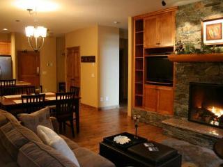 309 The Aspens - British Columbia vacation rentals