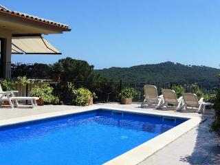 BEGUR.Private Pool.Outstanding views Slps10/11 - Begur vacation rentals