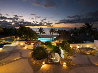 Beachfront Villa - San Jose Del Cabo vacation rentals