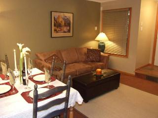 David and Elaine's Whistler Getaway - Whistler vacation rentals