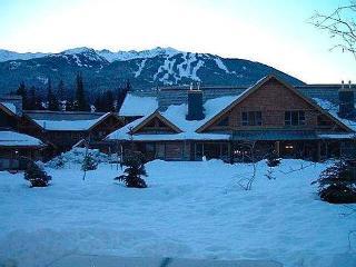 Whistler Condo Rental (Casabella Whistler) - Whistler vacation rentals