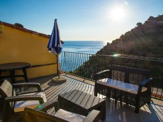 Casa del Capitano - Manarola vacation rentals