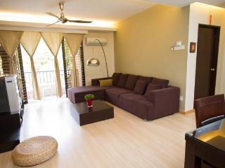 Fully Renovated Designer Condo By The Beach - Batu Ferringhi vacation rentals