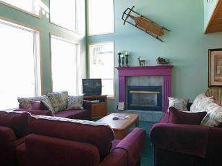 Ski-in/out luxury 4 bed home - Kemano vacation rentals