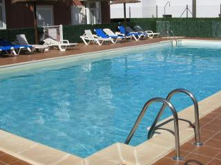 Spacious 2 bed Apartment - Free Wifi - Caleta de Fuste vacation rentals
