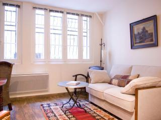 LOUVRE/MONTORGUEIL Easy, Historic & Delicious BnB - Paris vacation rentals