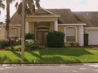 4 Bed Pool Villa nr Orlando with Disabled Access - Davenport vacation rentals